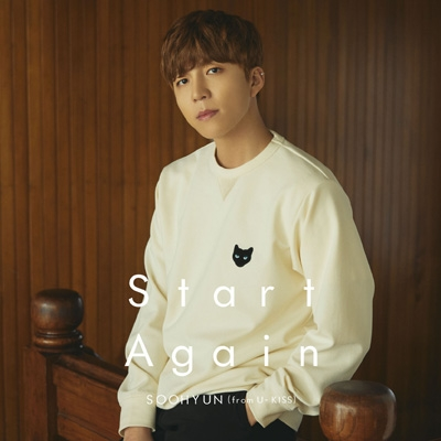 SOOHYUN(from U-KISS) Start Again